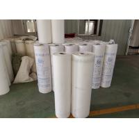 Buy cheap Thick Pool Waterproofing Membrane Customized Size Both Sides Fleece product