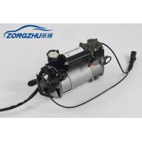 Buy cheap 95535890104 Land Rover Air Suspension Compressor For q7 Touareg Air Ride Pump Porsche Cayenne product