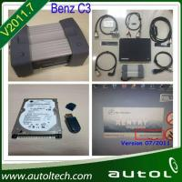 Buy cheap Mercedes Benz Companct3 Star Diagnosis product