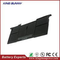 "Buy cheap Laptop Battery for APPLE A1370 MacBook pro 11"" A1375 A1406 A1465 product"