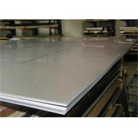 Buy cheap 410 420 430 Stainless Steel Cold Rolled Sheet ASTM A240 / A240M-14 Standard product