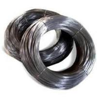 Buy cheap 300, 400 series Hot rolled Stainless Steel Wire Rods with Dia 5.5mm - 18mm product