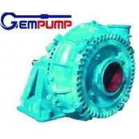 China YQS hydraulic Sand Suction Pump , sand mining pump for port construction on sale