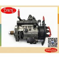 China Genuine New Delphy Fuel Injection Pump 9321A030G 4 Cylinders for Per.kins Cater.pillar on sale