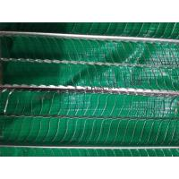 Buy cheap 5mm Tendons Height Galvanized Metal Rib Lath 600mm Width 7*20mm Hole product