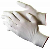 Buy cheap Best Selling! 13G knitted polyester/nylon coated pu on palm gloves product