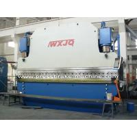 Buy cheap 10000KN CNC Hydraulic Press Brake Steel Structure Forming 600 Ton For H beam product