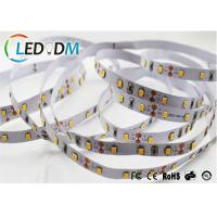 Buy cheap 120 LEDs/M White LED Strip Lights SMD 2835 IP20 12V 24V For Indoor / Outdoor Use from wholesalers