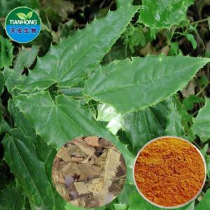 Buy cheap Epimedium Extract product