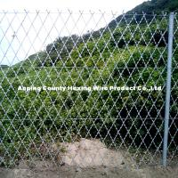 Buy cheap Welded Razor Wire Mesh Fence product