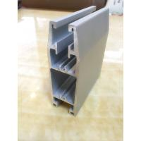 Buy cheap High Performance Glass Wall Hardware Track Rail Robust Design Small Friction product