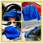 Buy cheap 30x30cm Microfiber Car Towel Car Cleaning Car Washing Cloth Clean Cloth product