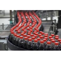 Buy cheap Automatic Carbonated Beverage Filling Machine With High Speed from wholesalers