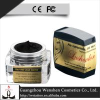 CTPM001C Supply forever nature color permanet makeup cream lushcolor pigment