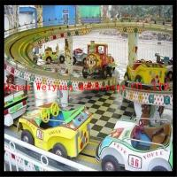 Buy cheap directly factory supply sliding / shuttle car roller coaster for sale product