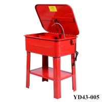 Buy cheap 20 Gallon Portable Parts Washer product
