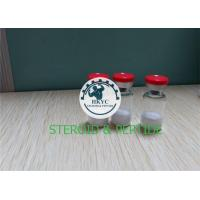 China Lanreotide Muscle Building Peptides Steroids White / Off - White Lyophilised Powder wholesale