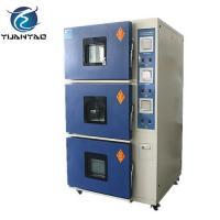 0 Degree Stability Climate Control Chamber , Environmental Testing Equipment