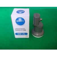 Buy cheap 2011 the LNB for Satellite Receiver product