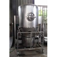 Buy cheap PLC Control System Pharmaceutical Dryers Boiling Drying Machine 210kg/h product