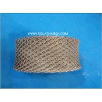 Buy cheap Brickwork Masonry Wire Mesh Galvanized / Stainless Steel Metal Lath For Plaster from wholesalers