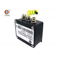 Buy cheap Waterproof Poe Surge Protector Outdoor RJ45 Interface Model With Earth Terminal from wholesalers