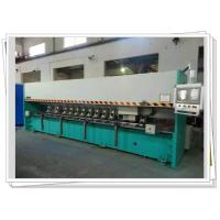 Buy cheap High Speed Sheet Metal CNC Grooving Machine Decoration Customized product