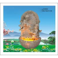 Buy cheap home and house decoration,polyresin fountain product