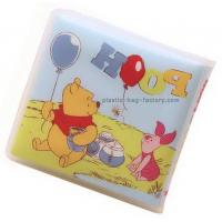 Buy cheap BPA Free Waterproof Baby Bath Books Custom Designed Floating Lovely Book from wholesalers