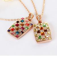China Ref No.: 105042 queen mothers day necklace birthstones jewellery online australia shop fashion jewelry on sale