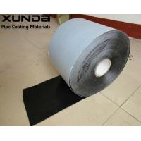 Buy cheap Butyl Rubber Modify Welding Self Adhesive Bitumen Tape similar With Denso Brand product