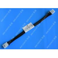 Buy cheap SFF 8087 To SFF 8087 Serial Attached SCSI Cable , 36 Pin Mini SAS Power Cable product