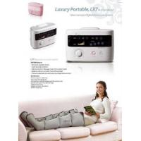 Buy cheap Air Compression Therapy Massager product