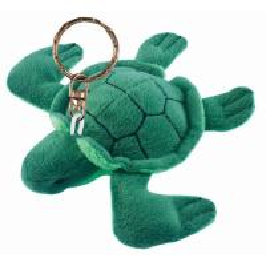 Turtle keychain Plush Toys