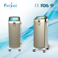 Buy cheap Germany bars 808nm diode laser brown hair removal machine photo epilation equipment from wholesalers