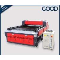 China Roller blind automatic laser cutting machine/automatic feeding roller  blinds machines on sale