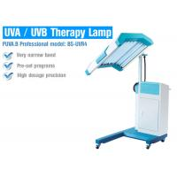 China UVB Phototherapy Lamp Light Therapy Equipment wholesale