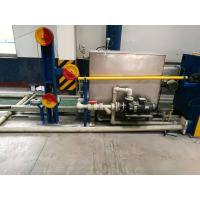 Buy cheap Iron Servo Direct Connection Straight Line Wire Drawing Machine For Nails , Low from wholesalers