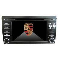 China PORSCHE CAYENNE DVD GPS With Bose Sound System, Amplifier for Automobile PC-7816GD on sale