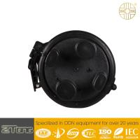 Buy cheap Hole Mounting Standards Fiber Dome Closure PC Material Inflaming Retarding product