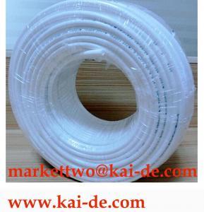 Buy cheap LDPEは放出の行を配管します6.4mmx1.1mm/9.6mmx1.5mmの中国のPEの管の機械類 product