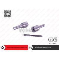 Buy cheap Common Rail Nozzles DLLA 150P 835 For CAMC / HINO P11C/325PS product