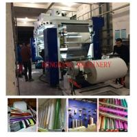 Buy cheap High Speed Coating Machine , Hot Stamping Foil Coating Laminating Machine product