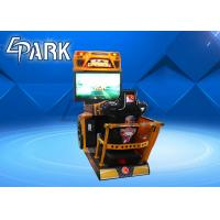 Buy cheap Coin Operated Arcade Play Car Racing Game Machine Need For Speed  Motor Game product
