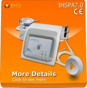 Buy cheap O diamante portátil do microdermabrasion IHSPA7.0 derruba a máquina do rejuvenescimento da pele product