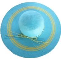 Buy cheap paper straw women hat,fashion summer straw hat,ladies