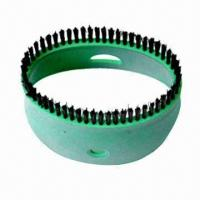 Buy cheap Ring brushes for food clearing purpose from wholesalers