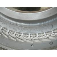 Buy cheap Customized 35 # Steel Forging Bicycle Tire Mould , CAD / CAM / UG Tire Mold Design product