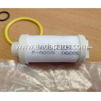 Buy cheap Good Quality CNG Natural GAS Filter 53404.4411538 product