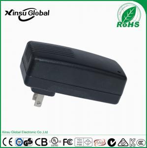 Buy cheap 中国製米国のイギリスのAU JP EUが付いているXSG1203000 12V 3A ACアダプターは差し込みます product